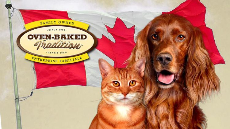 SPCA West Announces Partnership with Oven-Baked Tradition